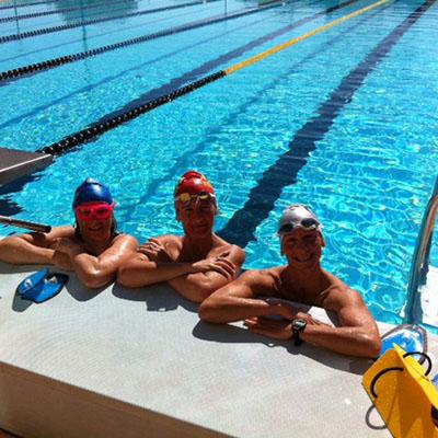 Triathlon - Amélie les bains