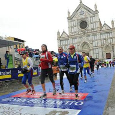 Marathon Florence