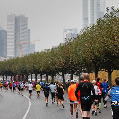 Marathon Francfort