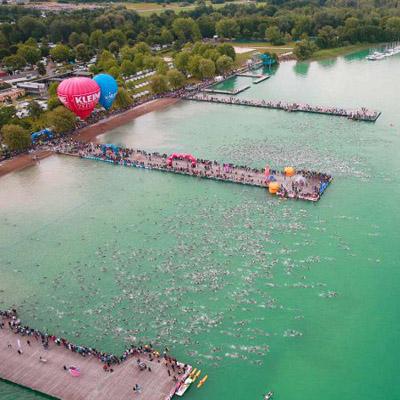 Triathlon - Klagenfurt