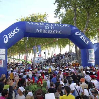 Marathon Medoc