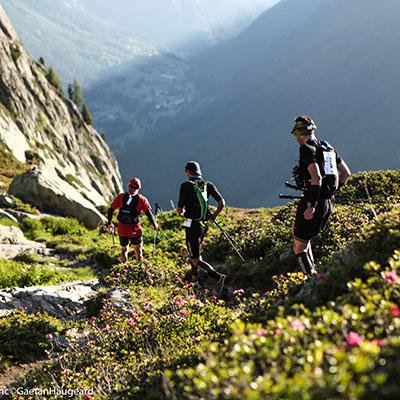 Marathon Mont Blanc