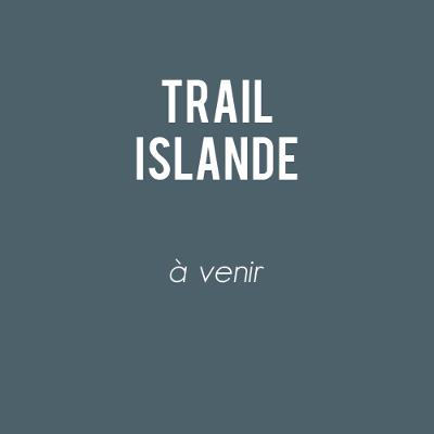 Trail Islande